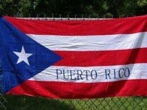 Puerto Rico Beach Towel